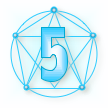 Number Five Numerology