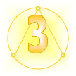Number Three Numerology
